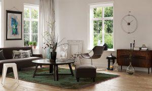 DECORAÇÃO VERTICAL - Critérios para a escolha de peças decorativas