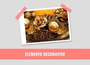 Elemento Decorativo